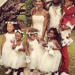 Bobby Brown & Alicia Etheridge Get Married in Hawaii Without Bobbi Kristina