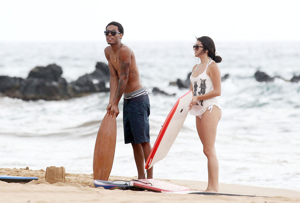 terrance and rocsi dating