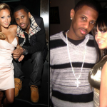 Fabolous Ditches Love And Hip Hops Emily B to Party with Adrienne Bailon