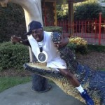Flavor Flav Not Going To Jail Over Back Child Support