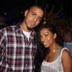 """Behind The Scenes Video: Melanie Fiona And J.Cole """"This Time"""""""