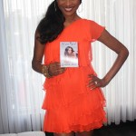 Cynthia Bailey Launches Moscato P.T. Rose