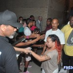 "Nicki Minaj ""Pink Friday"" Concert PHOTOS : T.I., Monica, Tiny, Scrappy, Shannon Brown, Lil Chuckee, & More ,"
