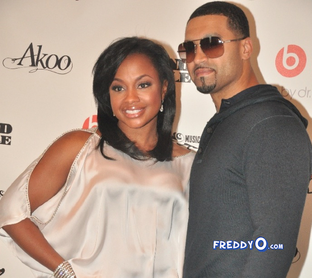 Rhoa star phaedra parks headed for orce was apollo cheating