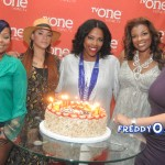 R&B Divas Faith Evans, Nicci Gilbert, Monifah, Keke & Syleena Take On 2012 Essence Festival
