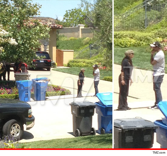 Janet-Jackson-Austin-Brown-Argument-At-Mothers-House ...