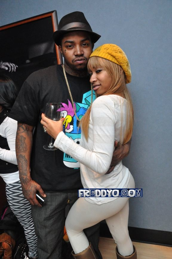 "lil scrappy and diamond dating Which probably means that diamond's ex boo lil scrappy and his fake scrappy dumped erica for diamond after their daughter was born and a few a "" low down dirty btch"" for dating soulja boy + scrappy's response."