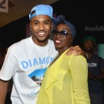 2012 BET Awards - Radio Room - Day 1