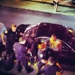 A$AP Rocky Arrested For Fighting Photographers in New York City
