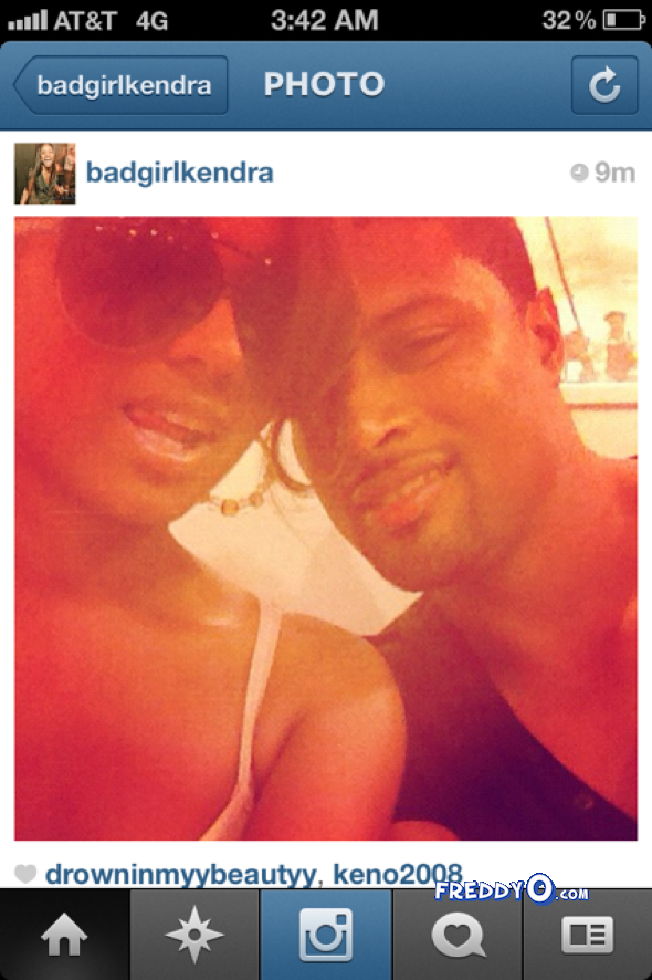 Fantasia Says She Married Kendall Taylor After Three Weeks