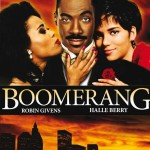"The Movie ""Boomerang"" Turns 20 Years Old : Eddie's New girlfriend Rocsi Diaz"