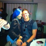 PHOTOS Love & Hip Hop : Atlanta star K. Michelle Dating Olympian Ryan Lochte