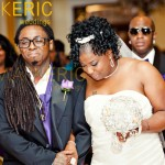 Lil Wayne Mother's New Orleans Wedding : Official Photographer's Photos
