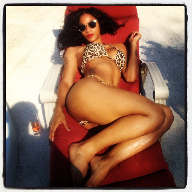Love And Hip Hop Joseline Nude
