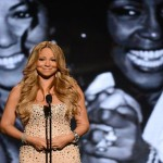 VIDEO : 2012 BET Awards Tribute to Whitney Houston – Mariah, Monica, Brandy, & More