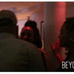 Beyonce Jay-Z,  Busta Rhymes, Jermaine Dupri, Teyana Taylor, & More  Spotted @ Nas LIFE IS GOOD Party