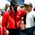 Spike Lee Producing Michael Jackson Documentary