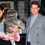 Tom Cruise And Katie Holmes Getting A Divorce