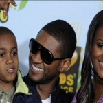 Tameka Raymond & Ryan Glover Hold Funeral for 11 y/o Son