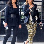 Tina Knowles Speaks on Beyonce Spoiling Baby Blue, and House of Dereon's New Fall Collection