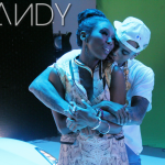[PHOTOS] Brandy Featuring Chris Brown- 'Put It Down'