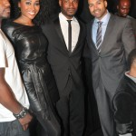 Cynthia Bailey Model Search With Special Guest Tyson Beckford & Apollo Nida