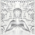 "G.O.O.D Music ""Cruel Summer"" Album cover"