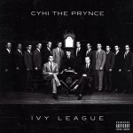 CyHi The Prynce Talks Kanye, and New 'Ivy League Club Mixtape'