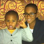 [MUST READ] Tameka Raymond Personally Releases Statement On Son's Death & Custody Battle