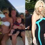 "Kim Zolciak & Kroy Welcome New Baby ""Kash"" to the World"