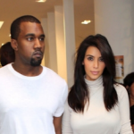 "Kanye Makes Song ""Perfect B—-"" About Kim Kardashian : Kim Say's She's Honored"