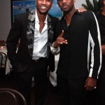 Trey and Fab