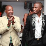 Trey and Kevin Liles