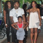 FAMILY PHOTOS: Lil Scrappy, Erica Dixon, Mamma Dee and Emani