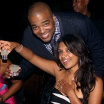 Celebrities React To Death Of Manager Chris Lighty