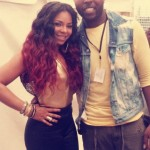 [Pics] Votte Hall with Ashanti, French Montana, Jadakiss, & Llyod Banks