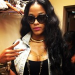 "VIDEO: Joseline Hernandez Drops New Single ""Mi Colta"" + She And Stevie J Got Married!"