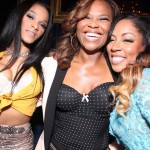 Photos: Love & Hip-Hop Atlanta Stars Joseline, Stevie J, K.Michelle & Scrappy, Goes to New York