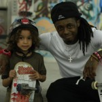 Lil Wayne Taking Break From Rap To Focus On Skateboarding & Interview With DJ Drama