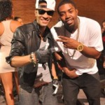 """[VIDEO] Jarvis feat Lil Scrappy Behind The Scenes """"Wait Til You See Me"""""""