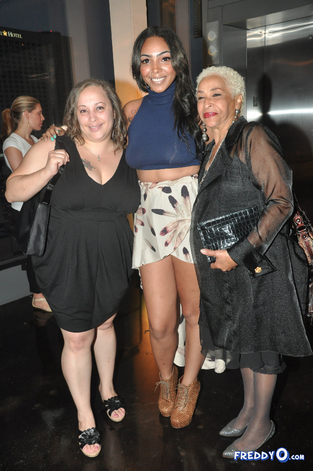 tv-one-new-reality-show-rb-divas-premier-party-nicci-gilbert-mother-daughter