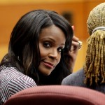 [Breaking News] No Luck Again For Tameka Raymond!!