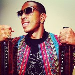 Happy Birthday Ludacris!