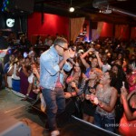 Bobby V Performs at The Loft Night Club In St Louis