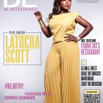 LaTocha Scott Talks Life After Xscape : Covers BE Magazine September Issue