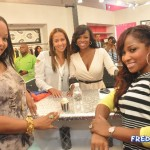 PHOTOS : Kandi's Grand Opening Of New Tags Store