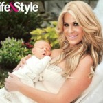PHOTOS : Kim Zolciak Biermann Want's More Kids – Unveiled First Baby Pictures of Baby Kash Kade
