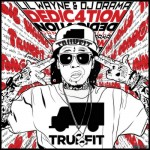 "Download : Lil Wayne New Mixtape, ""Dedication 4"""