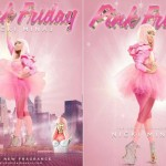 Nicki Minaj Launches Fragrance 'Pink Friday' First at Macy's NYC