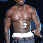 50 Cent Proven Not The Father Of Baby #2